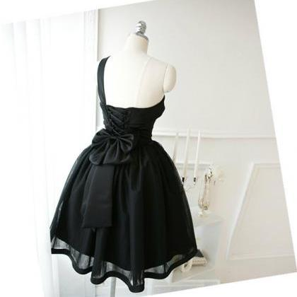 Short Homecoming Dress,Tulle Homeco..