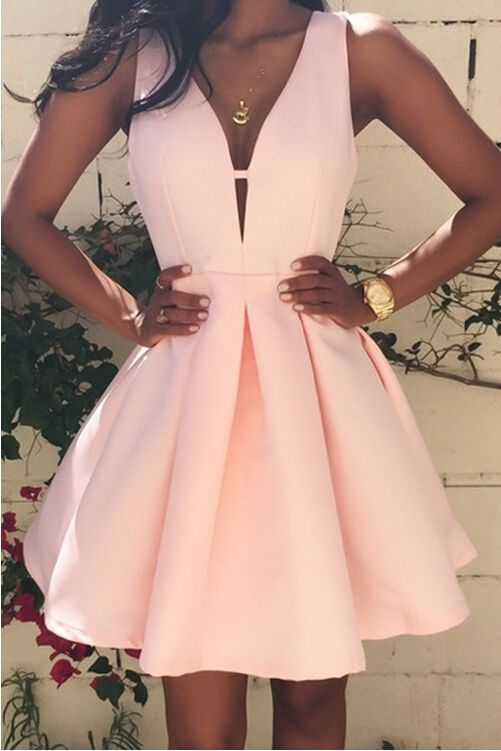 21f4b479d4c Short Homecoming Dress