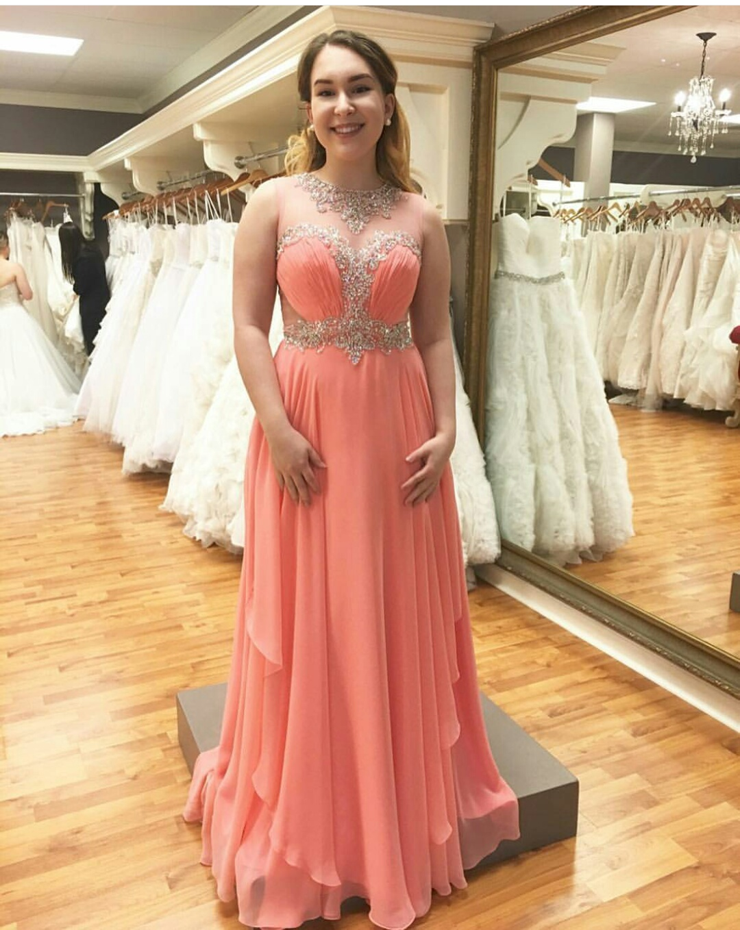 Sexy Prom Dresses,Chiffon Prom Dress,Long Evening Dress, Formal Dress,Prom Party Dress