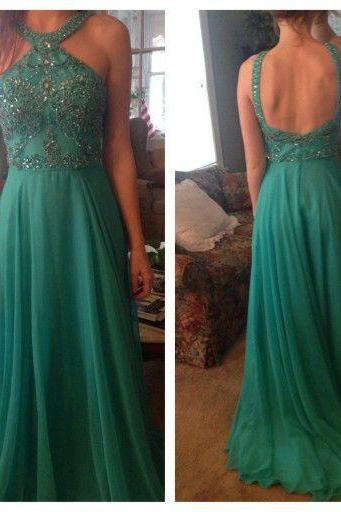New Arrival Prom Dress,Long Prom Dresses,Cheap Prom Dresses,Backless Evening Dress,Prom Gowns,Women Dress