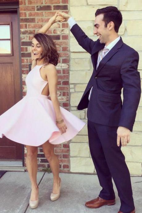 Charming Homecoming Dress,Beautiful Homecoming Dresses,Short Graduation Dress,Prom Dress